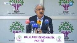 """HDP'den Kayyum Atamalarına Tepki: """"Bu Bir Darbedir"""""""