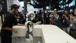 Gawai Futuristik Terkoneksi Jaringan 5G