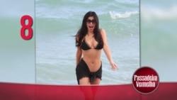 Passadeira Vermelha #79: O Top 10 dos bikinis Kim Kardashian domina o Verão