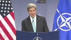 США поддерживают новое правительство Украины