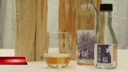 Nhật Bản: Rượu được sản xuất từ gỗ