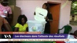 Eléction présidentielle en Guinée-Bissau