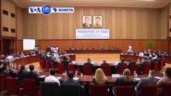 VOA60 DUNIYA: NORTH KOREA Hukumomin Pyongyang Sun Aiwatar Da Hukuncin Kisa Akan Babban Jami'in Fannin Ilmi Kim Yong Jin