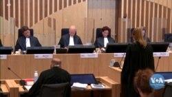Черговий етап суду щодо МН17 в Нідерландах – деталі. Відео