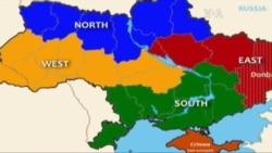 """""""Інститут миру"""" не знайшов в Україні прихильників російського втручання. Відео"""