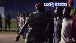 Manchetes Africanas 17 Dezembro 2014