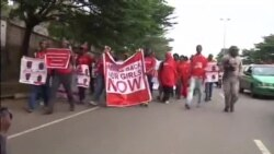 NIGERIA SCHOOLGIRLS VO
