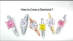 Алмазная промышленность переживает нелегкие времена