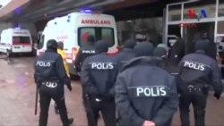 Türk Ordusu Suriye'de 4 Kayıp Verdi