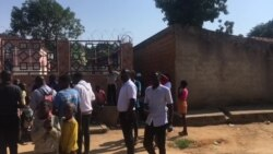 Jovens angolanos preocupados com desemprego no Bié