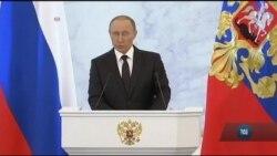 """""""Клептократія Путіна"""" - книга про сучасні режими, що демонструють абсолютну зневагу до міжнародного права. Відео"""