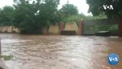 Sanji Ka kasara Mali jamana kono