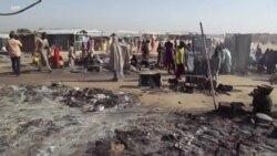 Ghasia Niger zaua watu zaidi ya 500