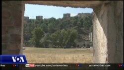 Përkujtohet të internuarit e kampit të Tepelenës