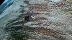 NASA-nın 5 yeni missiyası Yer Kürəsini müşahidə edir