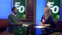 Entrevista com especialista Issau Agostinho