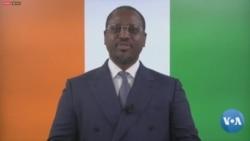 Cote Ivoire Kalata Guillome Soro Ye Laseli Kai