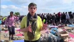 مجارستان با کمبود امکانات برای استقرار و جابجایی مهاجران روبرو شده است