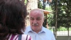 Arif Hacılı: Azərbaycan hakimiyyəti sanksiya istəmirsə, repressiyalara son qoymalıdır