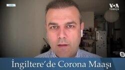 İngiltere'de Corona Maaşlarından Türk Göçmenler de Faydalanacak