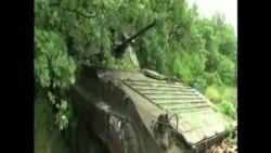 Ukrajina: Dogovoren prekid sukoba do petka