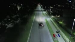 智能路灯可减少二氧化碳排放