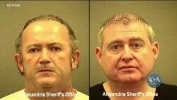 В США заарештували Парнаса та Фрумана - бізнесменів, які допомагали Джуліані в Україні. Відео