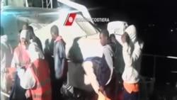 英國官員:50萬人企圖從利比亞移民歐洲