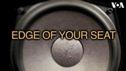 «Английский за минуту»: edge of your seat