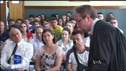 Shqipëri: USAID në ndihmë të programit të drejtësisë