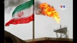 ԱՄՆ-ը վերսկսում է Իրանից նավթ ներկրող երկների նկատմամբ պատժամիջոցները