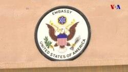 Rusiya vətəndaşlarına viza verilməsi sentyabrın 1-də yalnız Moskvadakı ABŞ səfirliyində bərpa ediləcək