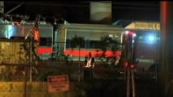 2013-05-18 美國之音視頻新聞: 美國發生火車相撞事件60人受傷