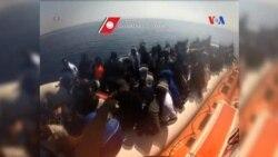 Crisis en el Mediterráneo