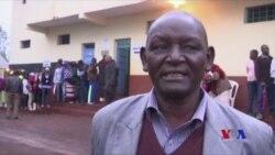 肯尼亞大選重新投票 反對派籲抵制 (粵語)