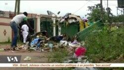 Des huiles recyclées à Douala