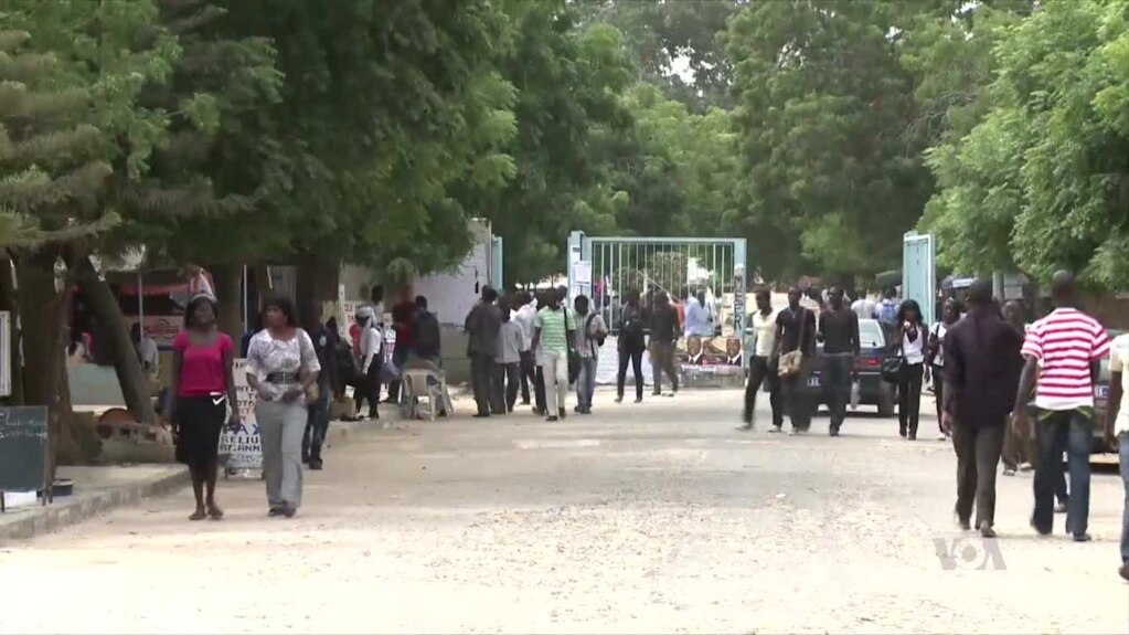 With No Money, More Students, African Universities Struggle
