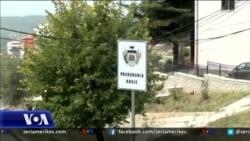 Shqipëri, arrestohet djali i deputetit socialist