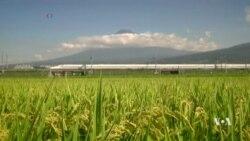 เปรียบเทียบรถไฟ ญี่ปุ่น-จุีน กับการลงทุนระบบรถไฟความเร็วสูงในเอเชีย