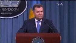 Глава Пентагону про Україну: Допомога - мій особистий пріоритет. Відео