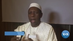 Mali: Faricolo nanedje Hamane Niang bena ke dunia Fiba tchieboye