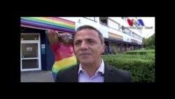 'Türkiye'de Eşcinseller Ayrımcılığa Uğruyor'