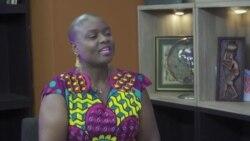 Mwanamitindo kutoka DRC aongea na VOA