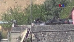 Cizre'de Çatışmalar: 4 Ölü