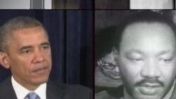 Vai trò của Mục sư King trong sự kiện Obama lên cầm quyền