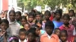印度毛派反政府武装抓壮丁扩大力量