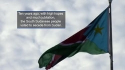 Time for South Sudan to Change its Path