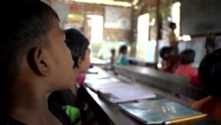 Myanmar: Rohingya Children Losing Future Without Education