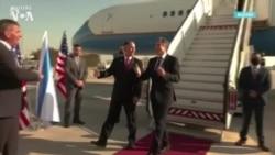 Блинкен: итоги визита на Ближний Восток