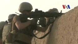 ABD'de Afganistan'dan Asker Çekme Tartışması